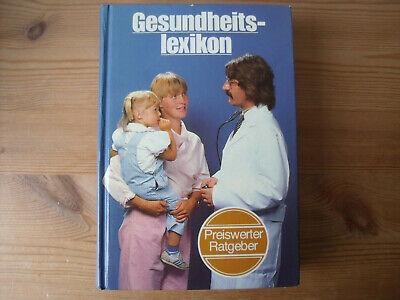 "Buch ""Gesundheitslexikon"" (Dachbodenfund) http://dlvr.it/RMSfWGpic.twitter.com/02bzeIbn8v"