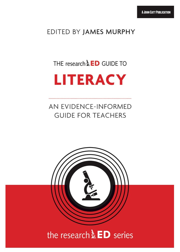 The researchED Guide toLiteracy thinkingreadingwritings.wordpress.com/2020/01/05/the…
