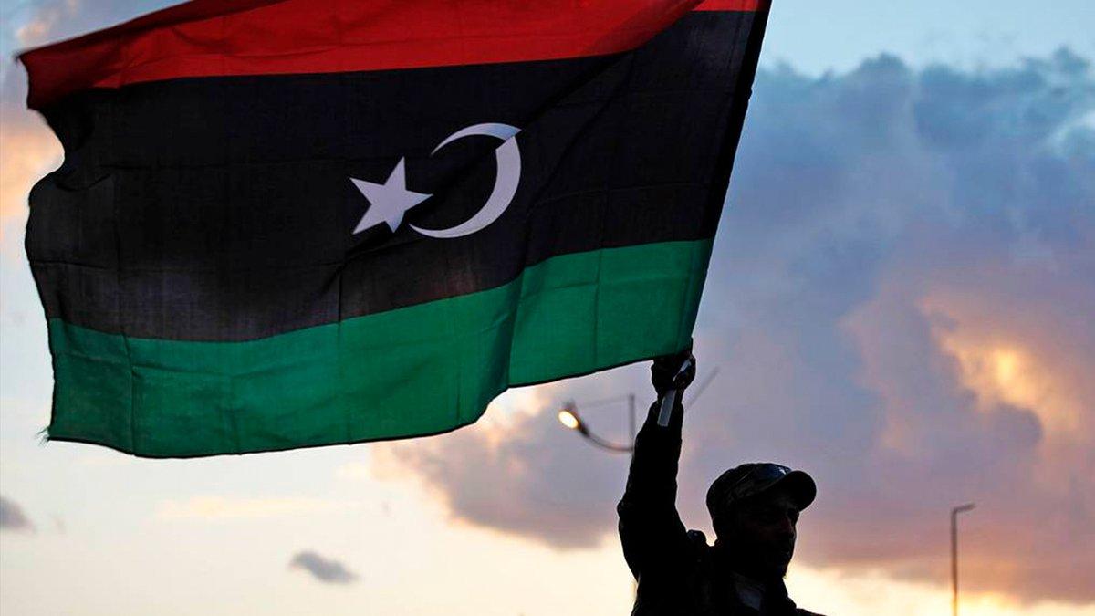 В Ливии, сражаясь с террористами, погиб российский доброволец