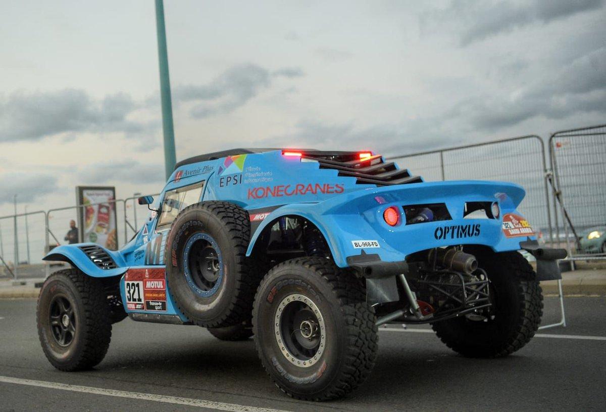 2020 42º Rallye Raid Dakar - Arabia Saudí [5-17 Enero] - Página 3 ENgtEMOWwAAInmO