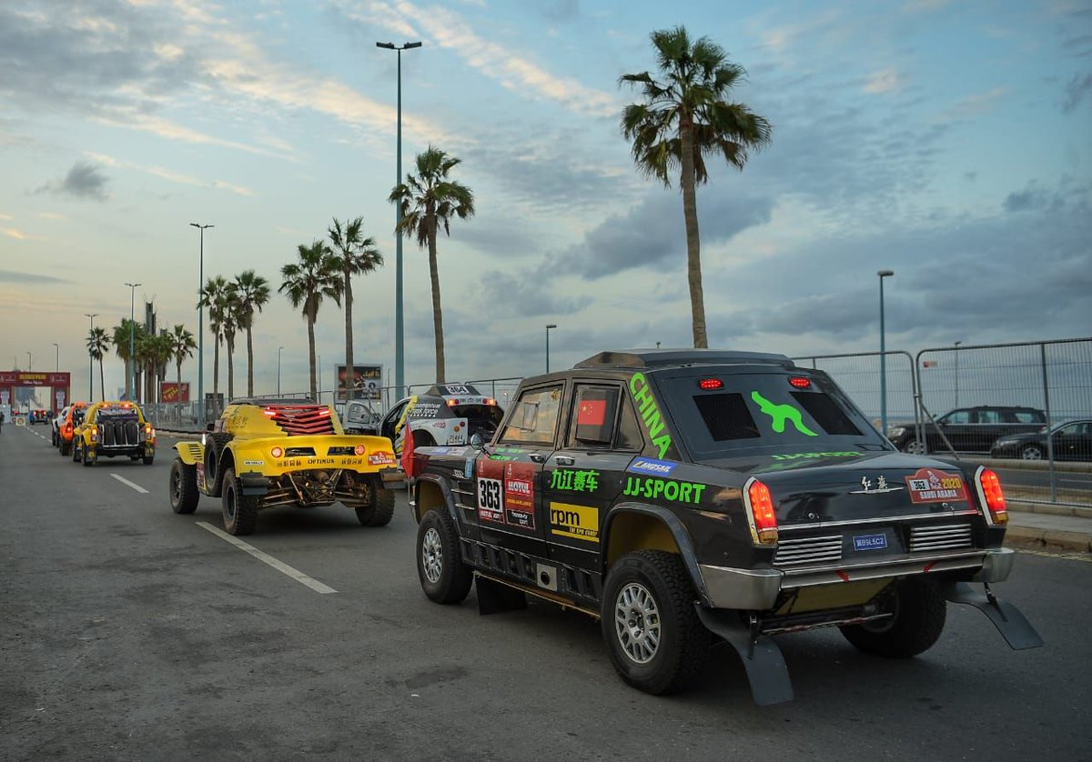 2020 42º Rallye Raid Dakar - Arabia Saudí [5-17 Enero] - Página 3 ENgtEMQWkAAe5QI