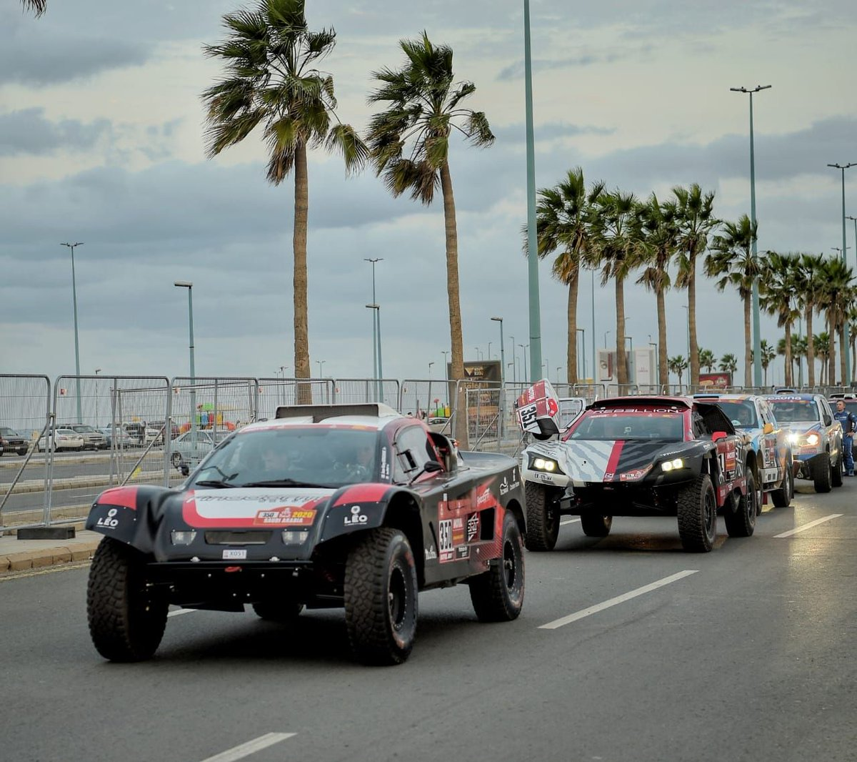 2020 42º Rallye Raid Dakar - Arabia Saudí [5-17 Enero] - Página 3 ENgtEMmXsAARyH_