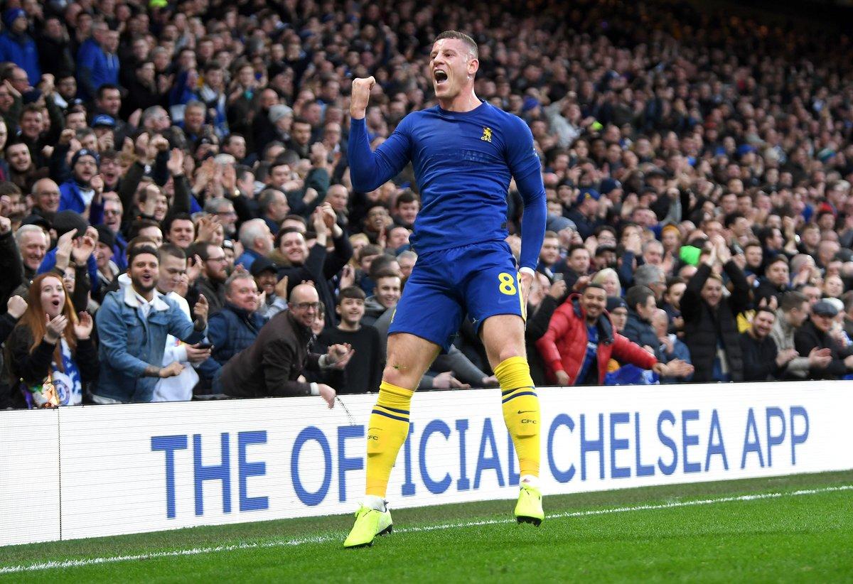Video: Chelsea vs Nottingham Forest Highlights