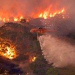 テレビではほとんど報道されない、オーストラリアの山火事被害!