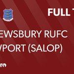 Image for the Tweet beginning: FULL TIME: Shrewsbury RUFC 15