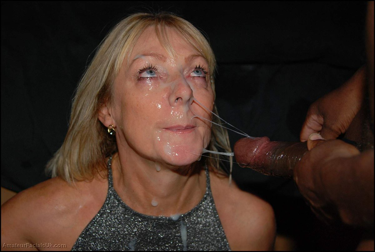 Sheffield uk bukkake boobs fuck