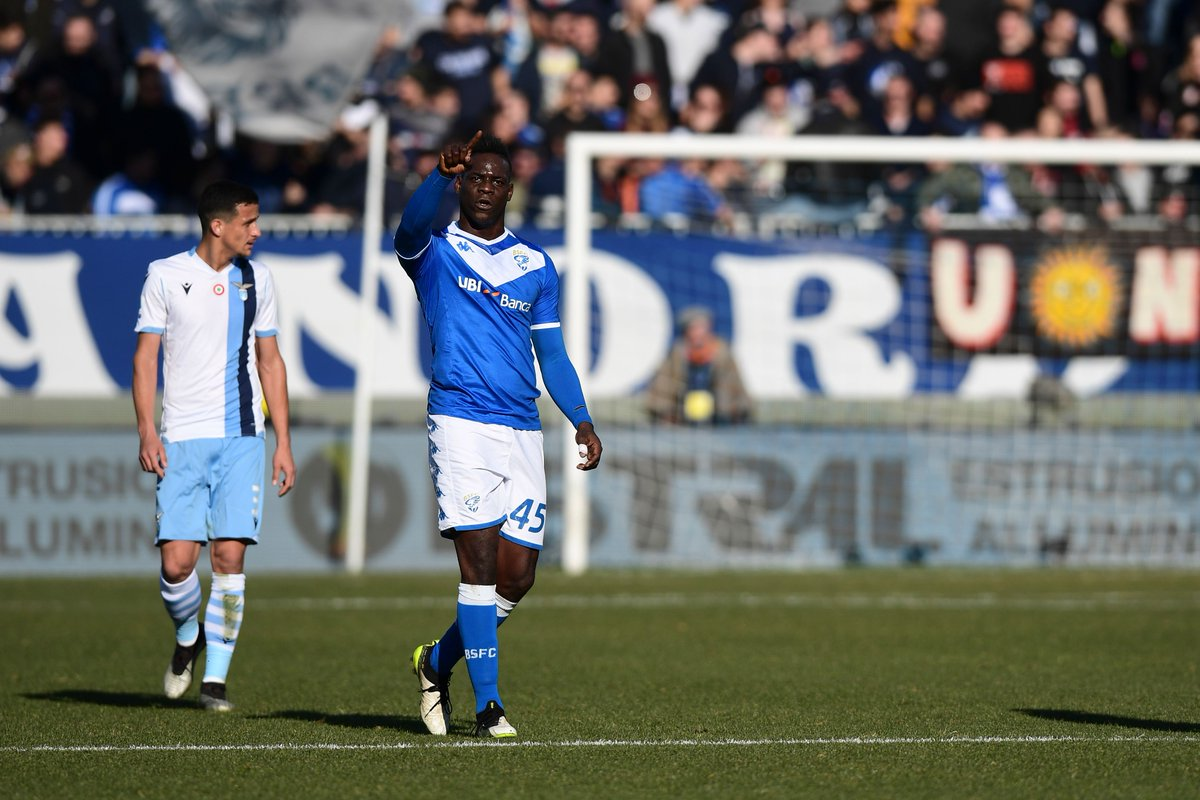 Video: Brescia vs Lazio Highlights