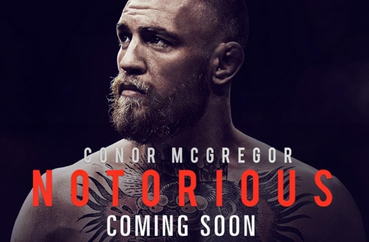 "Full Conor Mcgregor Film Trailer ""Notorious"" Released http://staymanly.co.uk/conor-mcgregor-film-trailer-released … RT @_StayManly pic.twitter.com/xKQzCbDanx"