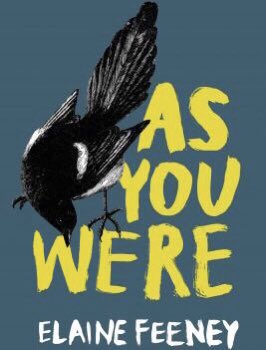 Preorder'AsYouWere' by ElaineFeeney.,@Waterstones #book #books #booklover #bookboost #MondayMotivation #TuesdayMotivation #WednesdayWisdom #ThursdayThoughts #FridayFeeling #SaturdayMorning #SundayMorning Hottest book 2020 out April