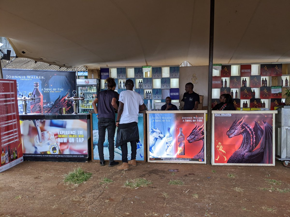 You can get your Fire or Ice huku #Blanketsandwine #JwSongOfFire #JwSongOfIce #Ad<br>http://pic.twitter.com/W5pdYwyB5B – à Nairobi Racecourse