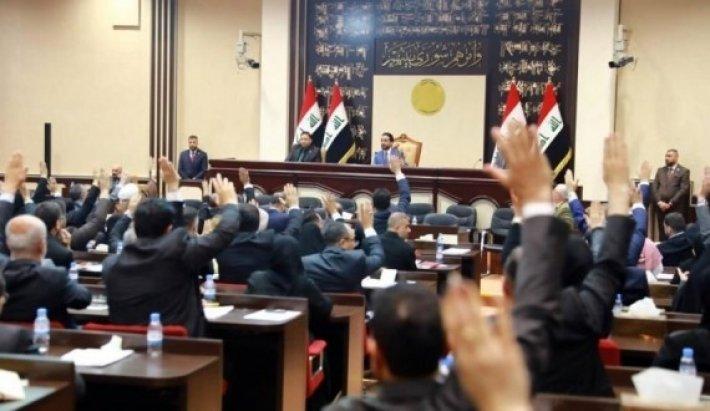 Парламент Ирака одобрил законопроект о выводе американских войск