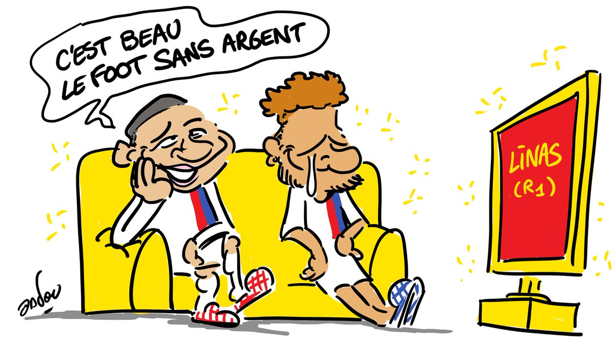 Dadou On Twitter 32emes De La Coupe De France Live Eurosport Fr 2 Linas Montlhery Vs Psg Sans Neymar Ni Mbappe Dadou Psg Cdf2020 Linas Https T Co Snhj3uuryd