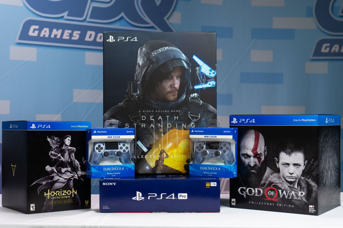 Games Done Quick On Twitter Thank You Playstation For Being A