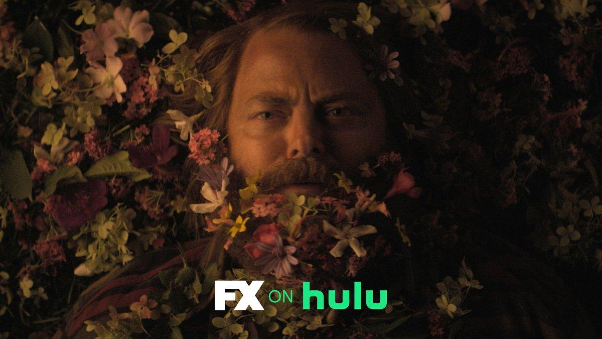 FX on @Hulu. Coming in March. #FXonHulu
