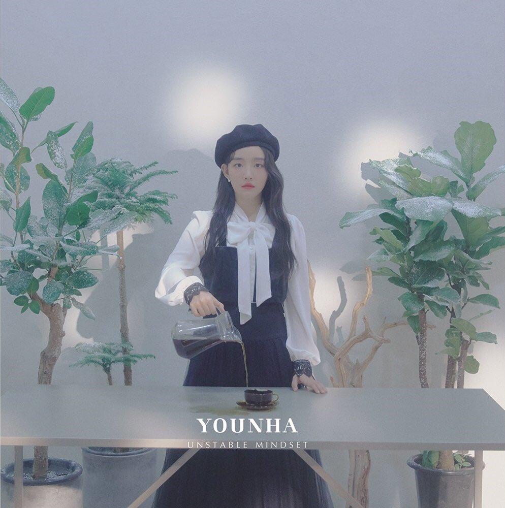 RM BTS dan Younha Rilis WINTER FLOWER, Kolaborasi Pertama di Tahun 2020