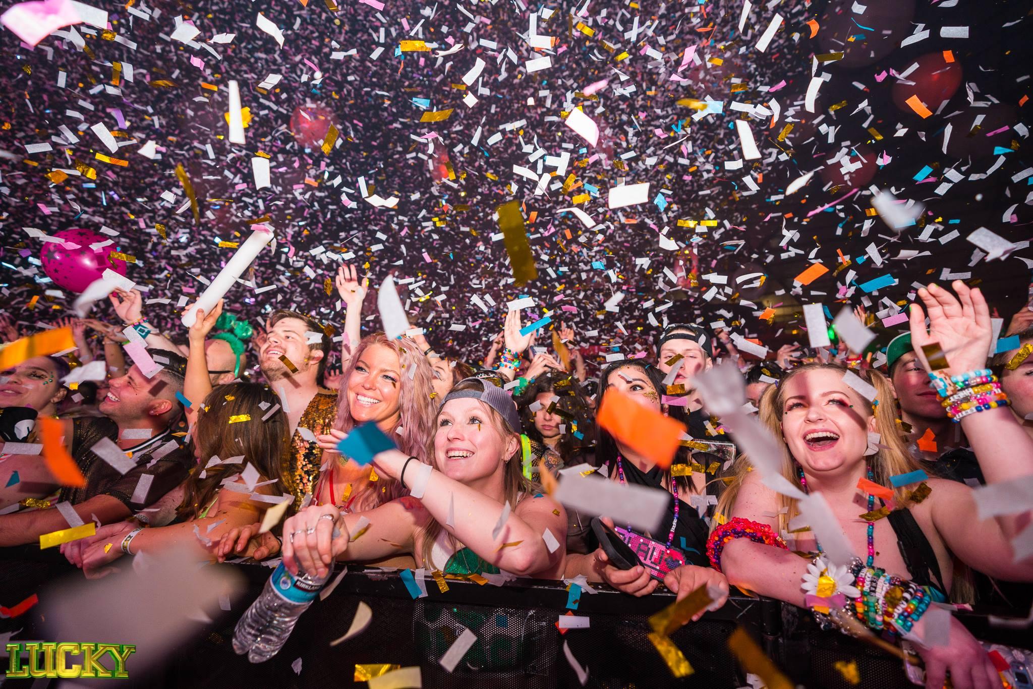 Lucky Festival 2020