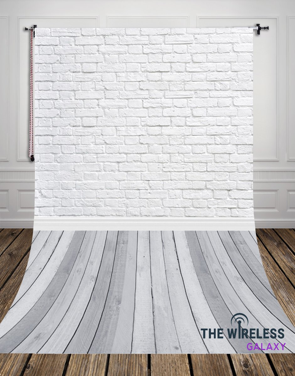 Vinyl White Bricks Floor Photography Background Studio.  https://thewirelessgalaxy.com/product/vinyl-white-bricks-floor-photography-background-studio/ ….  11.70.#technologyiscool pic.twitter.com/VBHb5szCj2