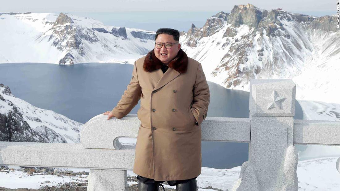 США и КНДР: Техническое состояние войны