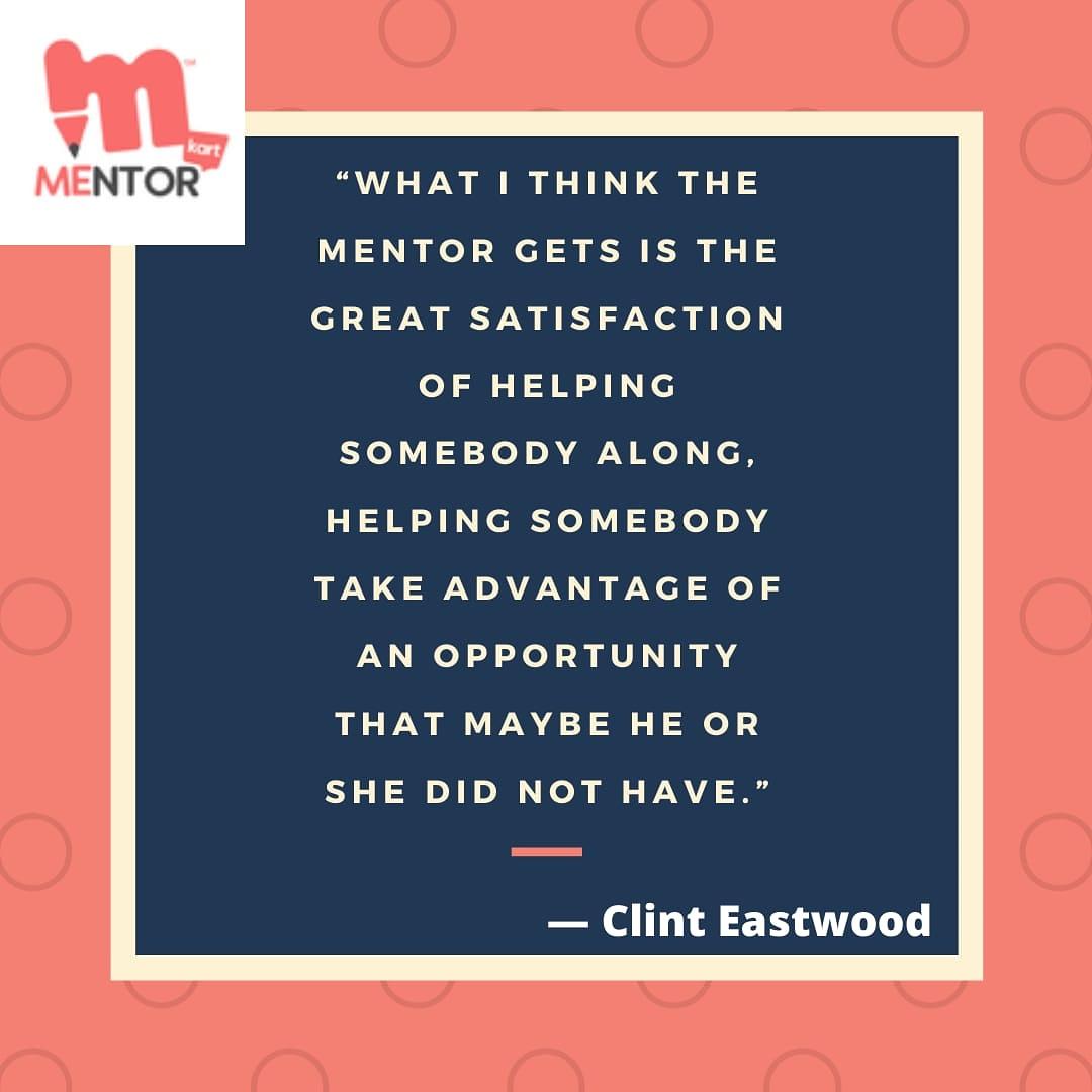 #quoteoftheday  RT @mentor_kart: #mentorkart #mentor #mentorship #mentoring #mentorclub #quoteoftheday #helpingotherspic.twitter.com/LAQZxlb8uR