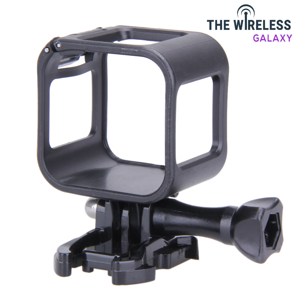 ABS Standard Protective Frame Low Profile Housing Frame Cover Case Mount Holder For Gopro Hero 4 Session/Hero 5 Session.  https://thewirelessgalaxy.com/product/abs-standard-protective-frame-low-profile-housing-frame-cover-case-mount-holder-for-gopro-hero-4-session-hero-5-session/….  9.95.#technologyr pic.twitter.com/iG41Vi3aUH