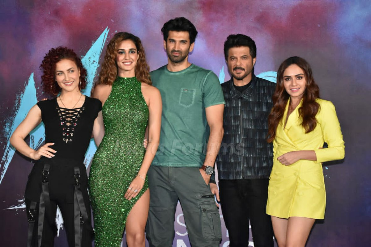 Disha Patani Fan Club On Twitter The Starcast Of Malang Launch The Trailer Of The Movie In The City Anilkapoor Adityaroykapur Dishpatani Amrutaofficial Elliavrram Mohit11481 Malang Malangtrailer Malangfilm Https T Co Jhajzes7kk