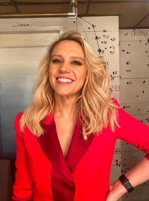 Happy birthday to the one and only, KATE MCKINNON