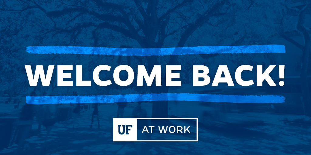 New year, still the best place to work ✨ Welcome back, Gators!