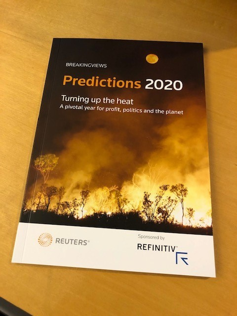 IT HAS ARRIVED! Read the Breakingviews Predictions 2020 book here: https://www.breakingviews.com/books/predictions-2020-turning-up-the-heat/ …
