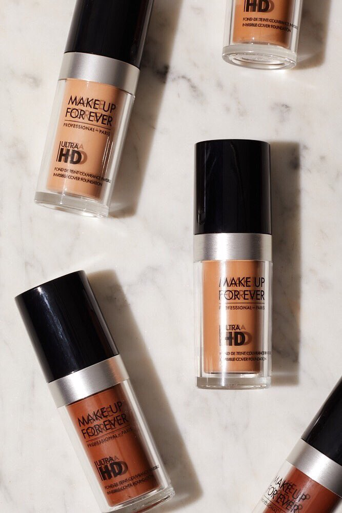 Amazing News! Ultra HD Foundation won an @IntoTheGloss Top 25 2019 Award: Best of the Decade. Read More: https://t.co/c4kkl9C69Y https://t.co/fwvRwoDFdU