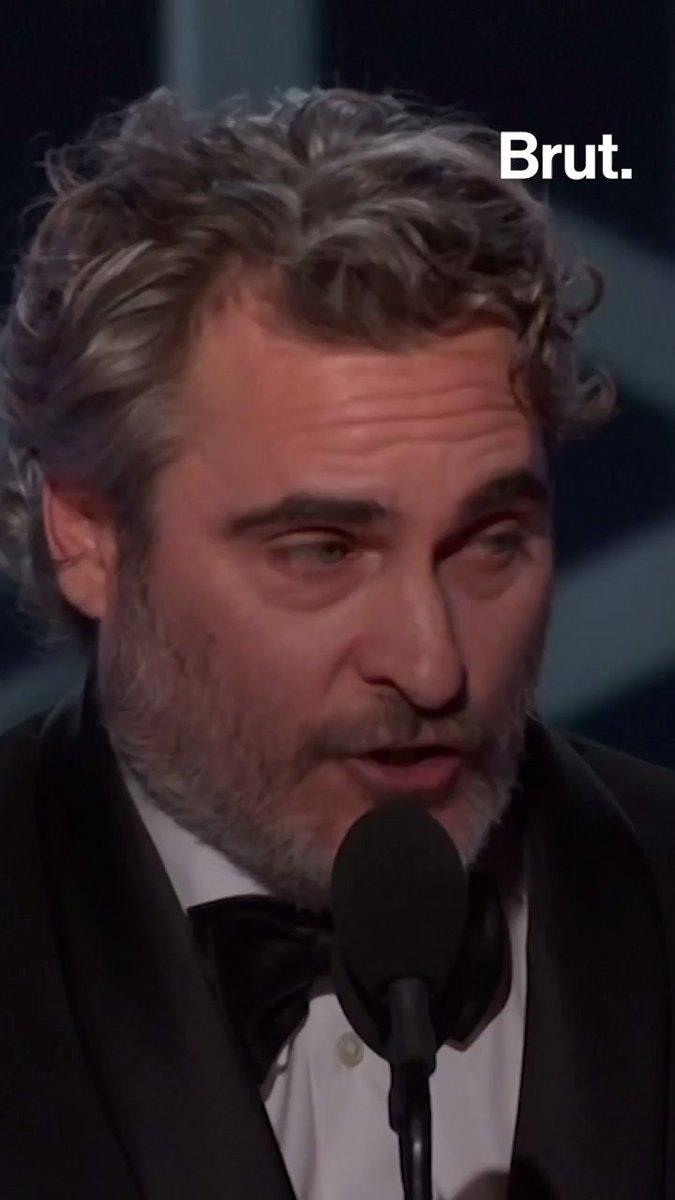 Les discours politiques des Golden Globes résumés en une minute.