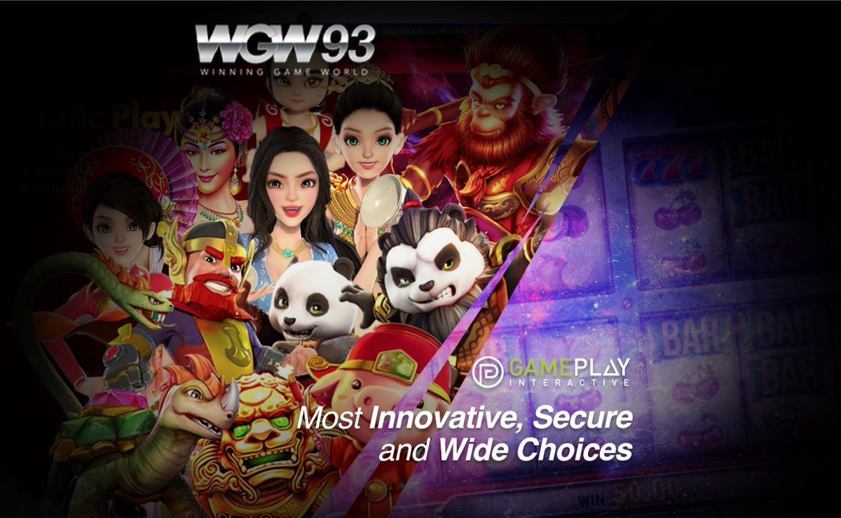 Wgw93 On Twitter Wgw93 Trusted Online Casino In Malaysia Slots Sports Betting Online Casino Malaysia Offering Immersive Live Casino Experience Comprehensive Slot Games 918kiss Xe88 And Best Sports Betting Odds With