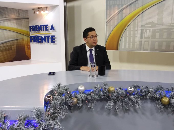 Sala Constitucional dirá en febrero si avala fotografía de alcaldes en papeleta electoral
