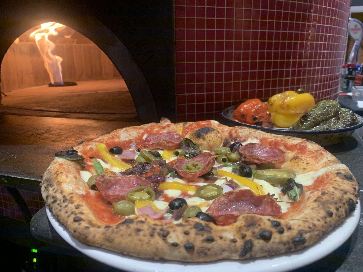 I Knead Pizza At Ikneadpizza Twitter