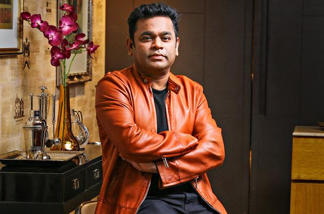Wish you Happy Birthday A R Rahman sar