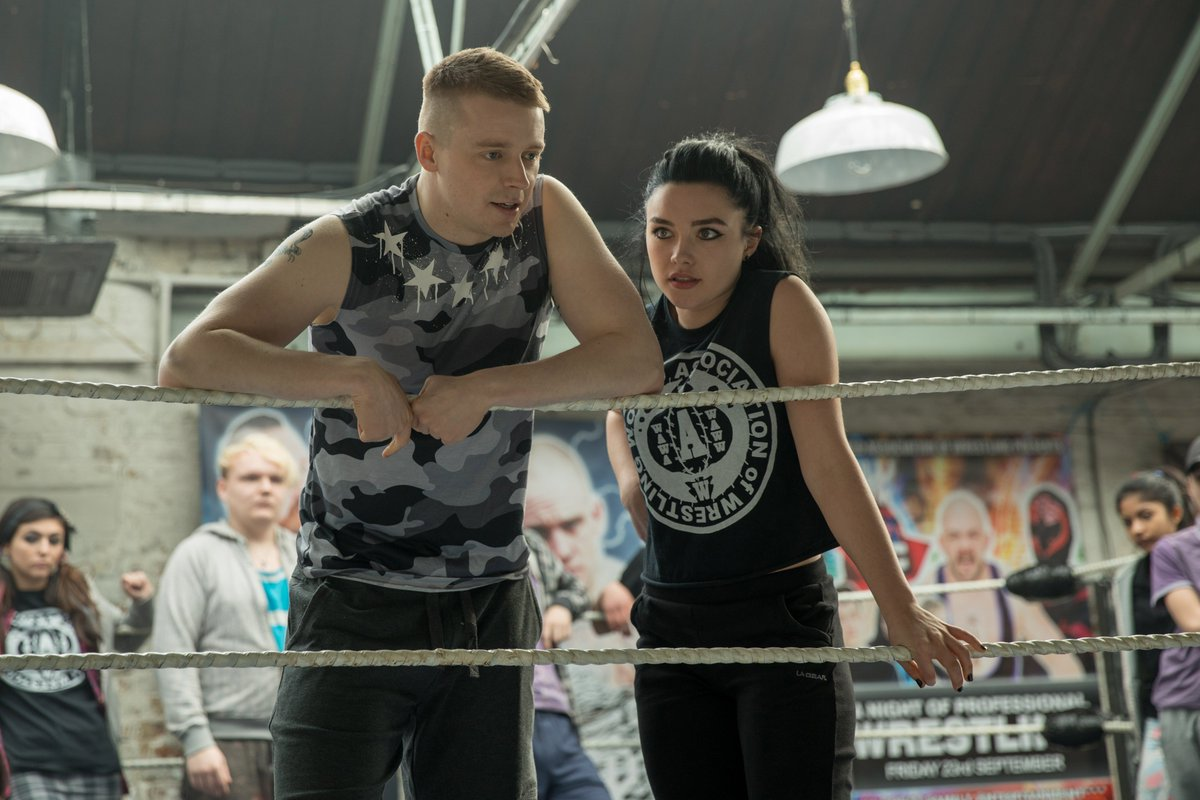 Massive congratulations to #FightingWithMyFamily's @JALowden on his @BAFTA #EERisingStar Award nomination! Cast your vote for Jack here: https://t.co/x1iGDJe4T4 https://t.co/cVwIAFBII3