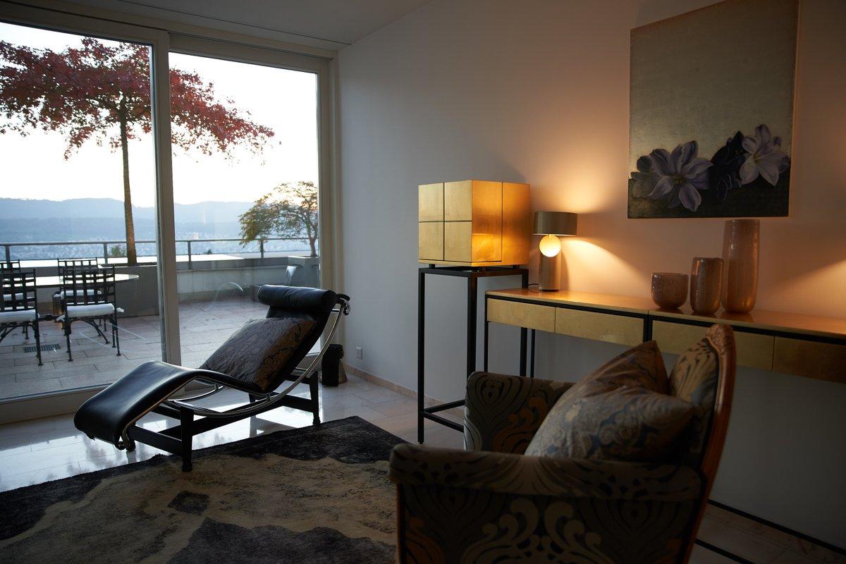 CALDA Bellevue Residence 3