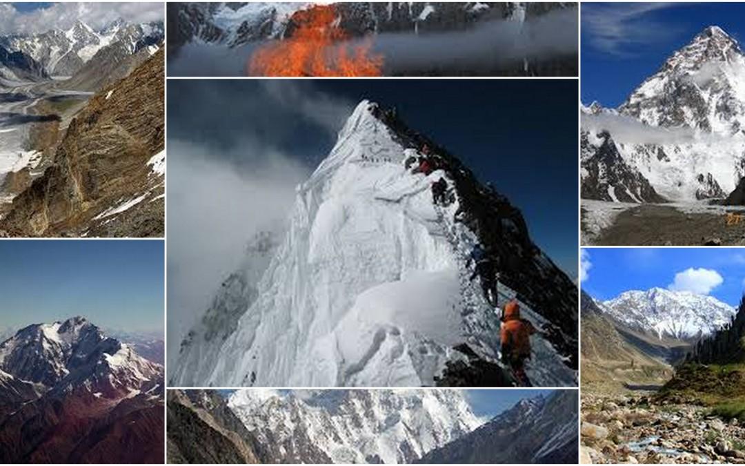 The highest #peak of #Himalayan range in #Pakistan is #Nanga #Parbat (8,126 metres (26,660 ft)), which is the ninth-highest peak of the world. https://rebrand.ly/highest-peak-pakistan…