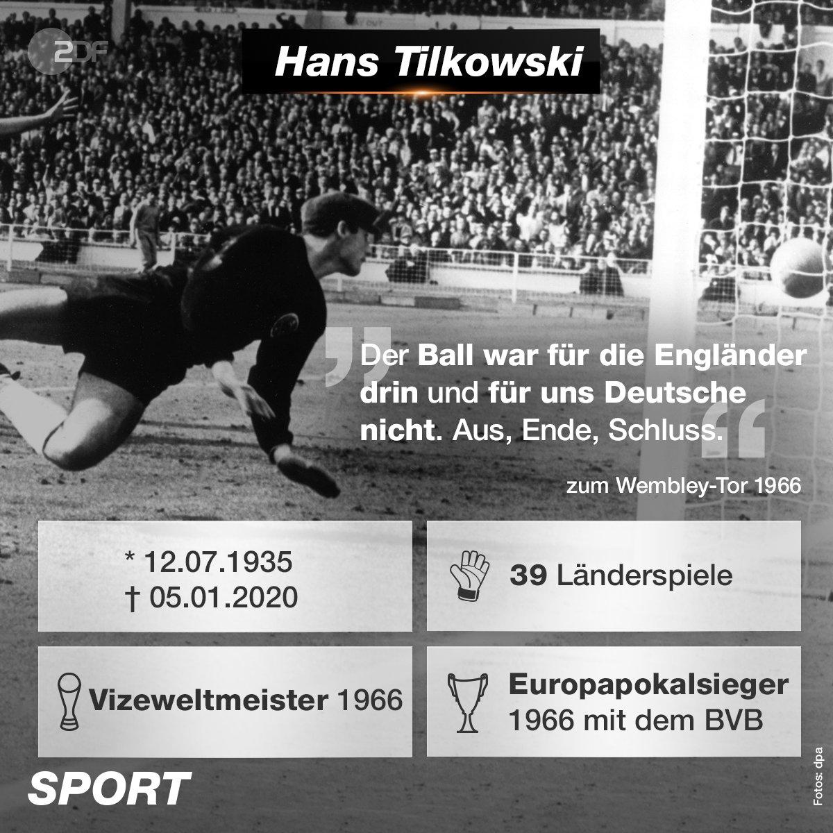 Hans Tilkowski