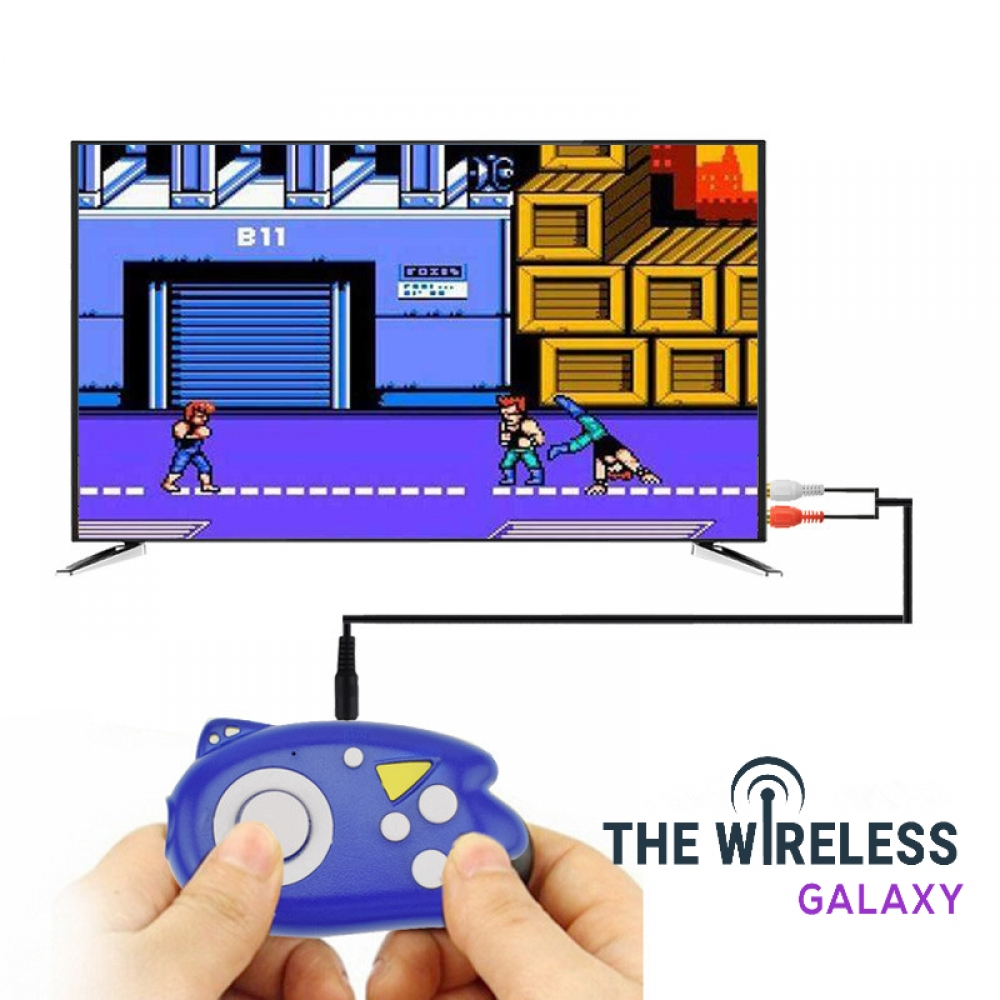 Mini Video Game Console with 89 Classic Games.  https://thewirelessgalaxy.com/product/mini-video-game-console-with-89-classic-games/….  .#technologytakeover pic.twitter.com/g8vMR9IvBa