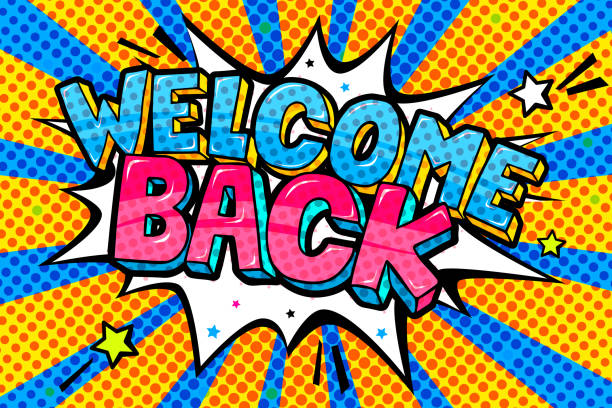 Welcome back!!! Let's all finish this year strong! 💪👊💯🍎
