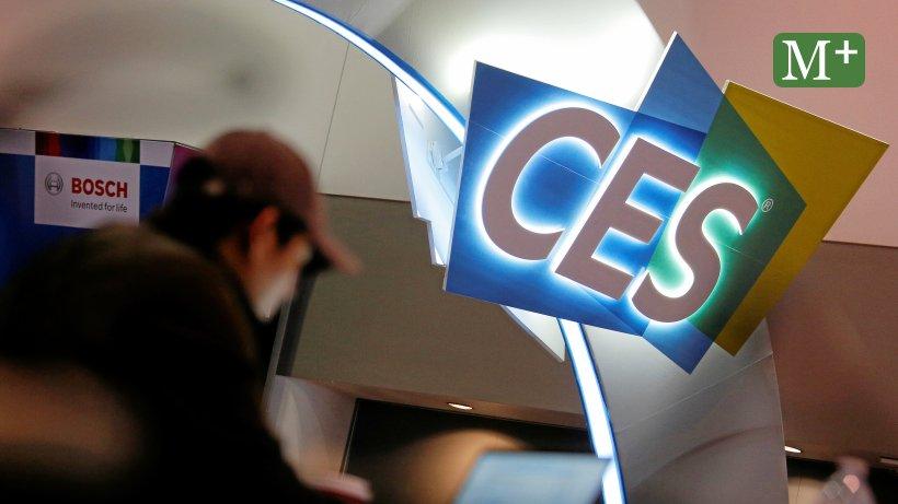 Technik: CES in Las Vegas: Diese Techniktrends 2020 erwarten Sie http://dlvr.it/RMWpxKpic.twitter.com/Nl1wbVBVJl