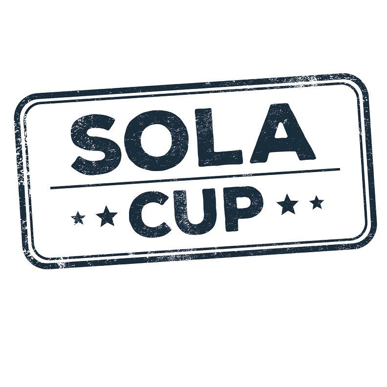 """""""Chum bring en hei!"""" und zwar den SOLA Cup 2020! Nehmt als Team gemeinsam an den drei prächtigen SOLA Stafetten in Züri Basel und Winti teil. Neben unvergesslichen Momenten gibt es dabei auch tolle Preise zu gewinnen: http://solabasel.ch/sola-cup #dreikönige #dreistafettenpic.twitter.com/bpOYBqKKuB"""