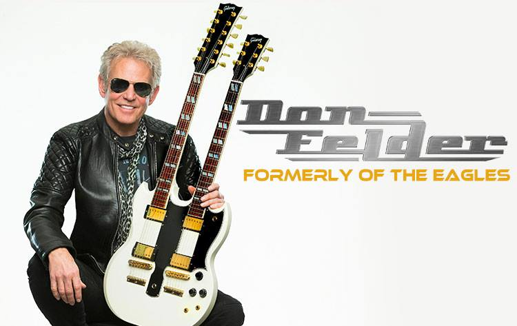 Las Vegas! Catch Don Felder May 23rd at @GVRcasino. Tickets on sale Wednesday, January 8th!