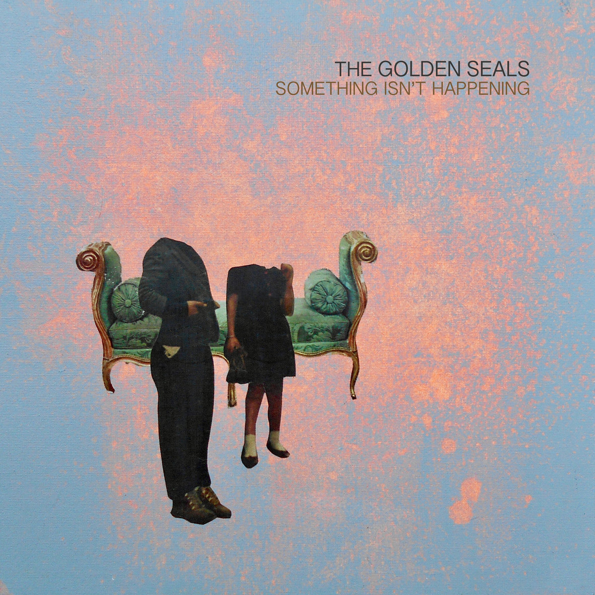 #nowplaying #thegoldenseals - Something Isn't Happening on @nofilterchuofm Playing #IrenesPub this Saturday with #arearesident!!