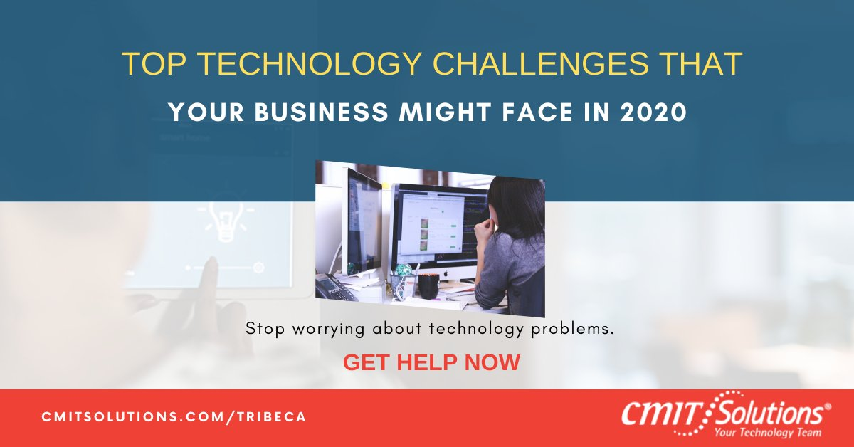TOP TECHNOLOGY CHALLENGES THAT YOUR BUSINESS MIGHT FACE IN 2020https://bit.ly/2QrvUqD#technologynews #technologyr #smarttechnology #smarthometechnology #technology #technologythesedays #technologyisawesome #technologysolutions #blockchaintechnology #primitivetechnologypic.twitter.com/OVM9GxHcZw