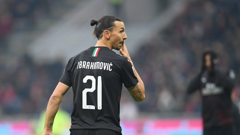Video: AC Milan vs Sampdoria Highlights