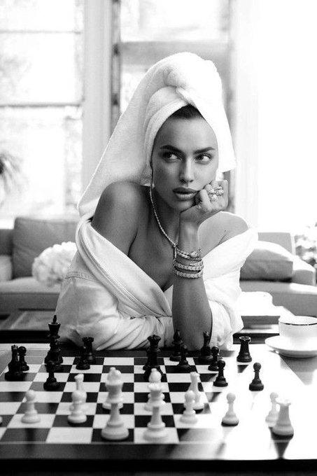 Happy birthday to my Russian queen Irina shayk
