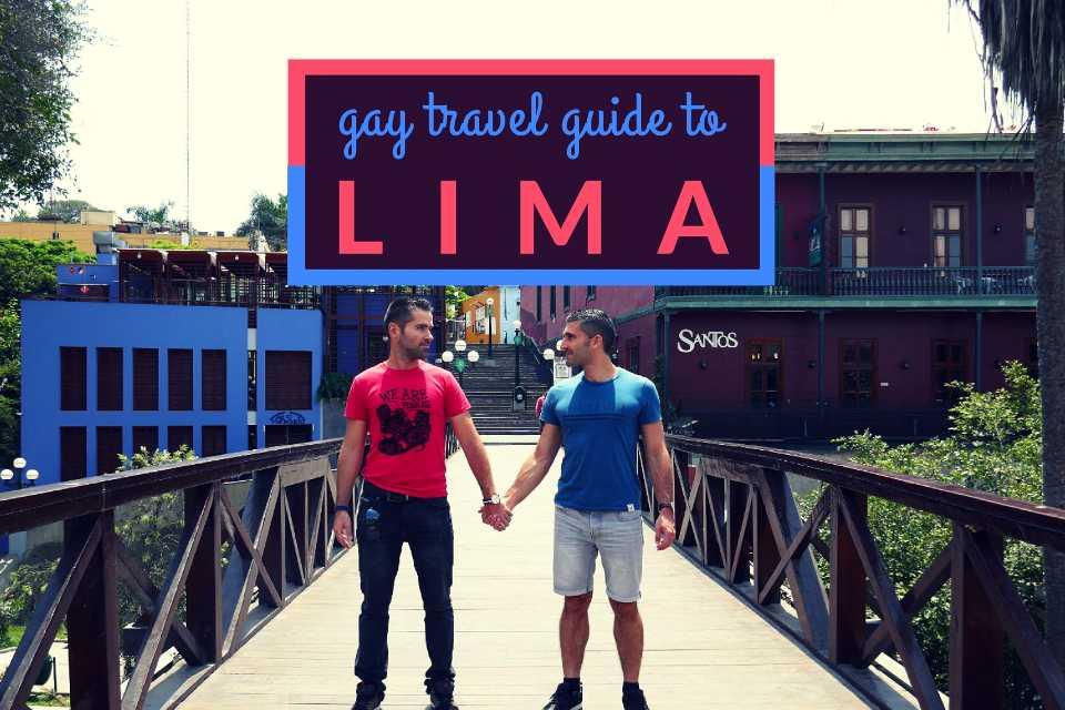 Gay capital city