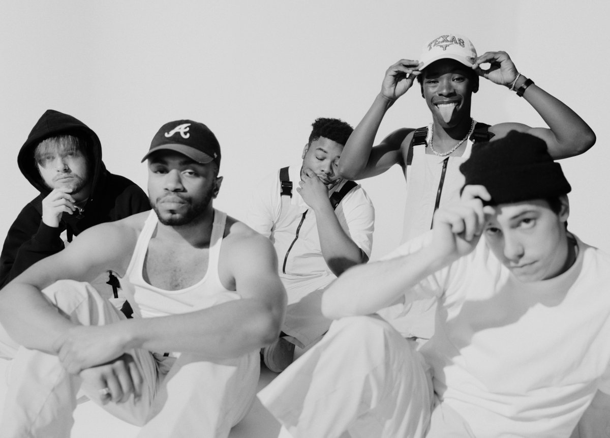 Introducing our January #MTVPush Artist, @brckhmptn! Head to push.mtv.com for more! 👀🔥