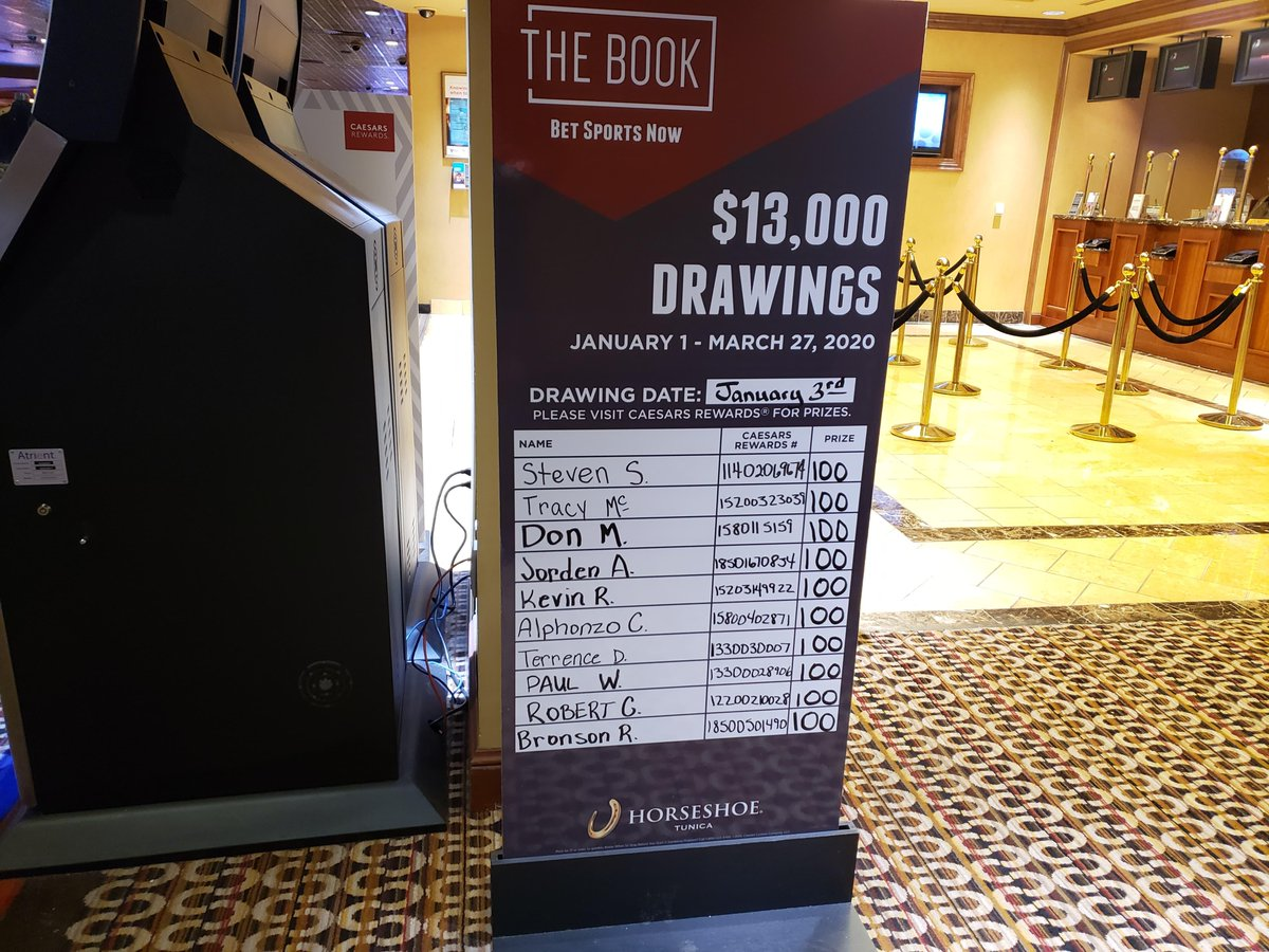Blackjack ballroom casino bonusar